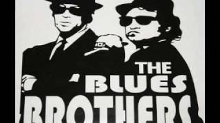 Blues Brothers & James Brown -