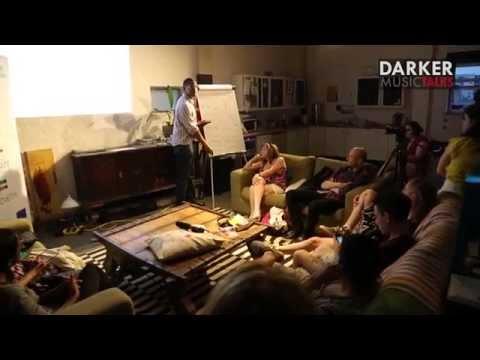 Revenue Streams In The Music Industry (Part #2) - Darker Music Talks London