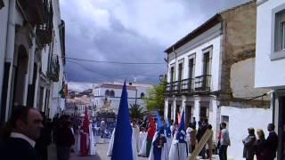 Domingo de Resurrección - Semana Santa Villanueva de Córdoba 2014