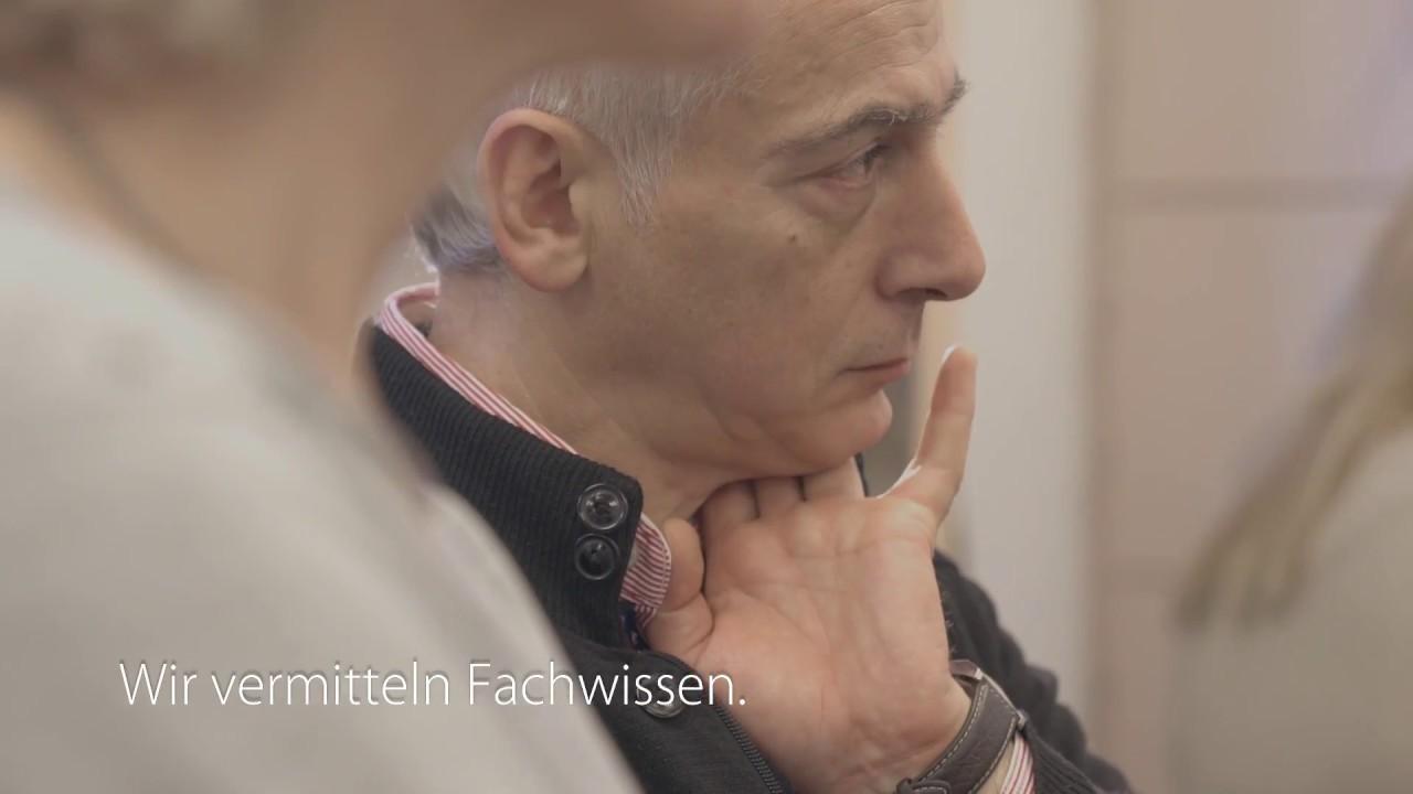 Seminar bei der Friseurinnung Frankfurt am Main Balayage Paul
