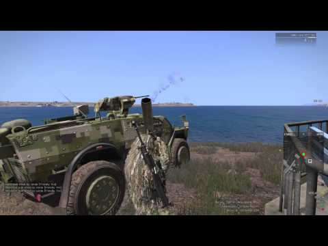 Double Helicopter Kill ARMA3 Wasteland