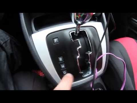 Straight Foward 2010 Dodge caliber SXT Review