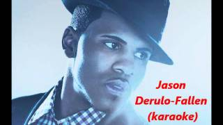 Jason Derulo - Fallen (instrumental)
