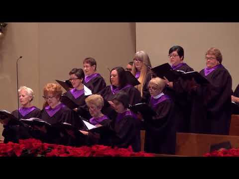 All is Well - FPC Chancel Choir
