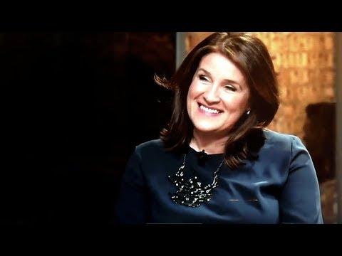 Alison Cork Interview - London Live News - Make It Your Business Forum