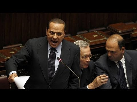 Italy on edge as court begins hearing Berlusconi's last appeal in tax fraud case