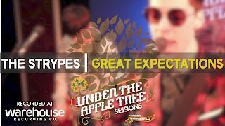 The Strypes - 'Great Expectations' Live at Warehouse | UNDER THE APPLE TREE