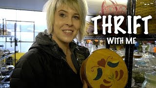 It's HERE, I'll Find it! | Thrift With ME at Goodwill | Reselling