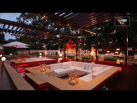 dusitD2 Nairobi Hotel Video - the best 5-star hotel in Nairobi Kenya