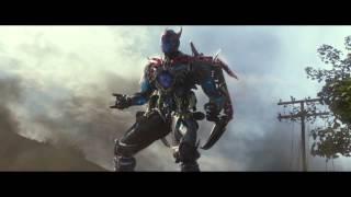 Могучие Рейнджеры (2017) Кадры со съемок / Power Rangers Featurette (2017) - Dacre Montgomery Movie