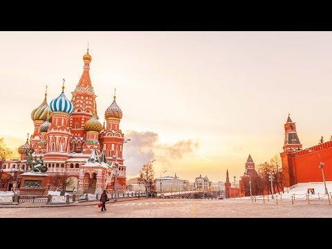 La Place Rouge de Moscou décryptée - ZAPPING NOMADE