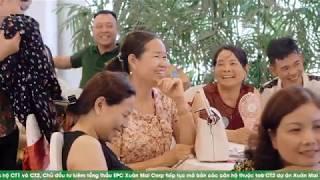 Mở bán tòa CT3 chung cư Xuân Mai Thanh Hóa