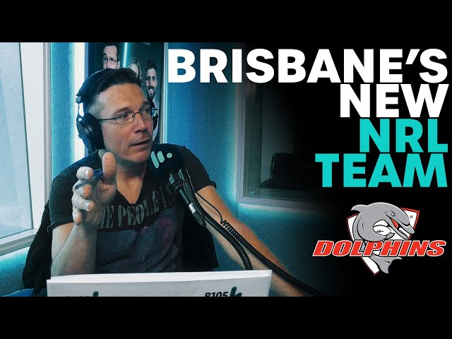 Brisbane's Newest NRL Team | B105