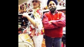 RANI TAJ - A Day with The International Dhol Player - Part 2