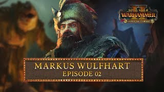 THE HUNTER & THE BEAST | EP. 02 - A TRULY FOCUSED SHOT (Markus Wulfhart Vortex Campaign Lets Play)