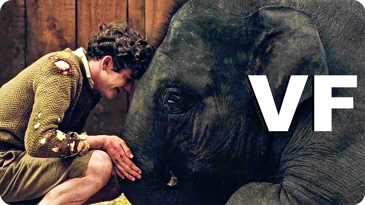 ZOO Bande Annonce VF (2020)