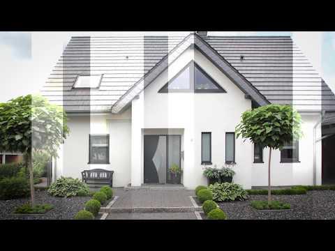 GRAUTE - Aluminium Haustüren in Perfektion