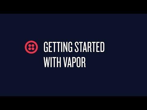 How to Use Vapor: A Web Framework for Swift