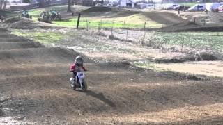 Hidden Valley Kids Motocross Practice