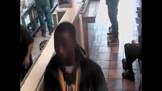 NYPD: Panhandler Stabs Man Inside Harlem Restaurant