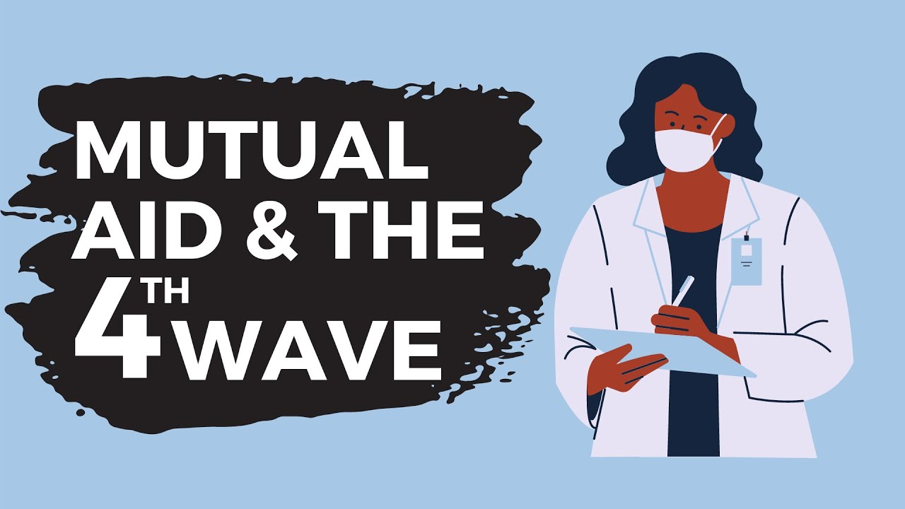 Download Mutual Aid in the 4th Wave