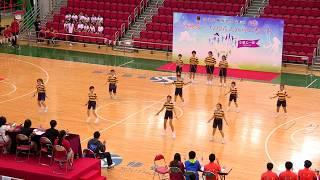 Publication Date: 2018-05-07 | Video Title: 跳繩強心校際花式跳繩比賽2015(小學乙一組) - 港澳信義