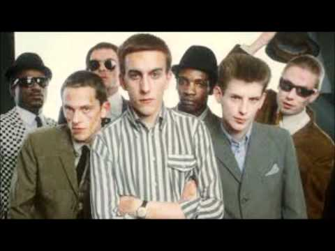 the specials Skinhead Symphony