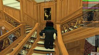 Isaac Roblox Titanic 1