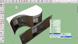 Video Texture Projection in SketchUp (Dutch) download MP3, 3GP, MP4, WEBM, AVI, FLV Desember 2017