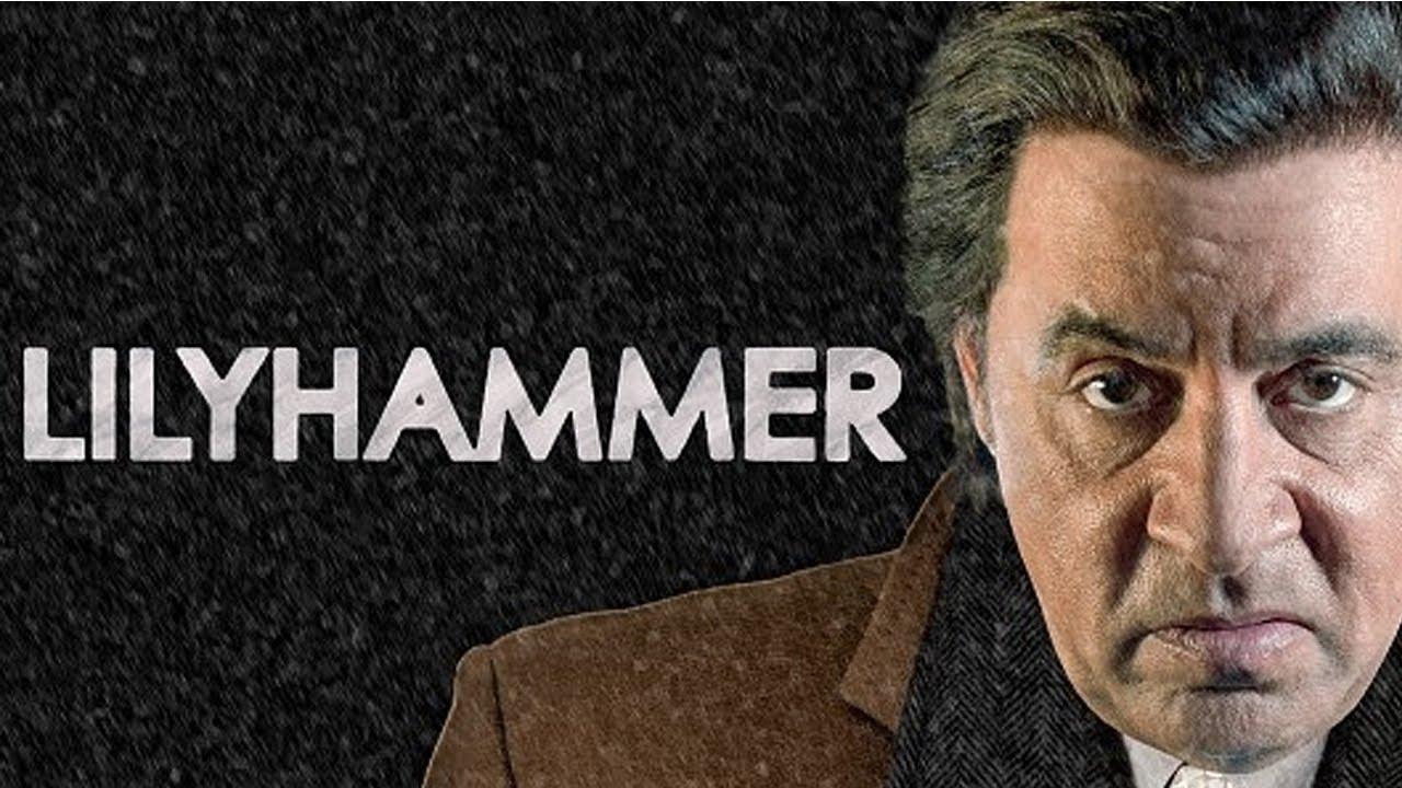 Lilyhammer Netflix