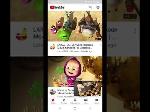 Test Youtube Vanced
