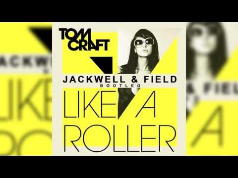 Клип Tomcraft - Like a Roller