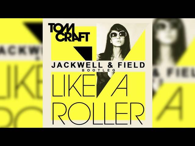 Tomcraft - Like a Roller
