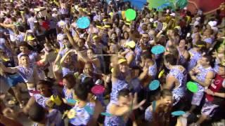 Babado Novo - VT Band Folia (Carnaval 2015)