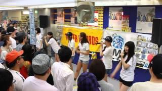 2013-5/26 lyrical school LIVE @タワーレコード横浜モアーズ店 2013-5/...