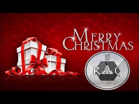 CHRISTMIX { Dubstep Christmas songs} DJ Rok remix - YouTube