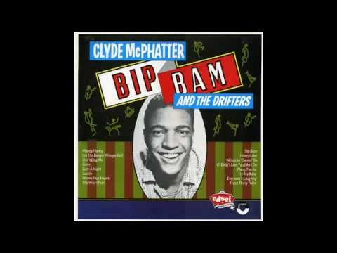 Clyde McPhatter & The Drifters   Lucille