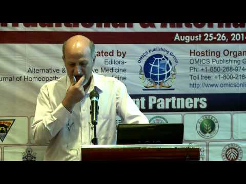 Majid Avijgan | Isfahan University of Medical Sciences | Iran | Traditional Medicine-2014 | OMICS