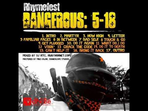Rhymefest -- Familiar Faces [NEW 2010]