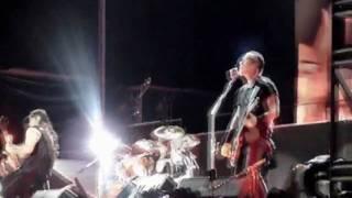Metallica -- Cyanide [Live São Paulo, DVD, January 31th 2010]