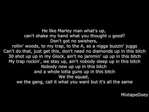 Gino Marley - Jugg ( Lyrics ) ( + Download Link)