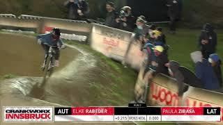 RockShox Innsbruck Pump Track Challenge - Rabeder vs,  Zibasa