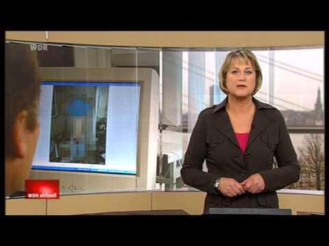 """WDR Aktuell: Internetbranche kritisiert """"Web-Sperren"""""""