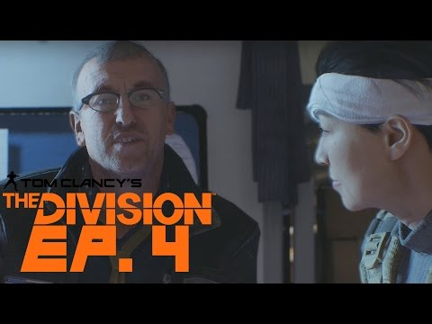 Meet The Head of Security | The Division | Ep. 4