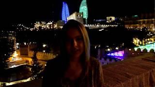 Вероника - начинающий журналист,впечатления о фестивале  короткометражных фильмов
