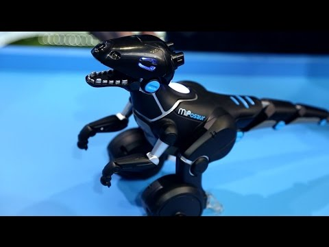 voice-controlled-drones-and-robot-dinosaurs:-london-toy-fair-2015-highlights