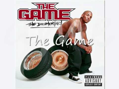 The Game Ft Lil Wayne - My Life