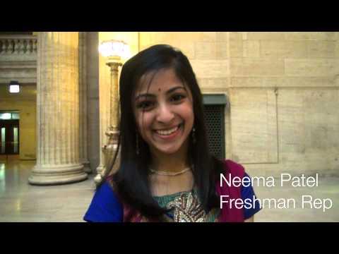 UIC ISA India Night 2013- Board Intro Video