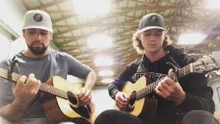 Best Shot - Jimmie Allen ( Dalton Mauldin Cover ) Video