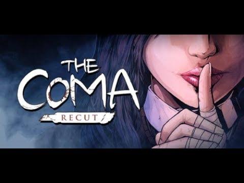 С Лилей не так страшно/The Coma : Recut/ №4